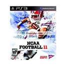 SONY Sony PlayStation 3 NCAA FOOTBALL 11